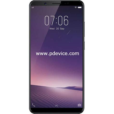 Samsung Vivo V7 vivo v7 specifications price compare features review