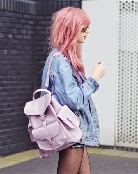 tutorial vscocam portugues bleached backpack tumblr