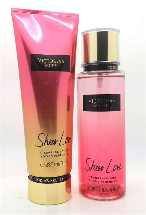 Parfum Secret Sheer s secret new sheer fragrance mist lotion