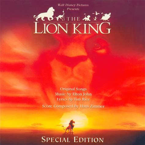 lion film songs download film music site the lion king soundtrack elton john