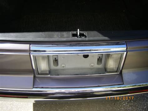 service manual automobile air conditioning repair 1992 cadillac deville instrument cluster