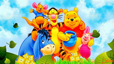 wallpaper animasi winnie the pooh 10 wallpaper winnie the pooh hd deloiz wallpaper