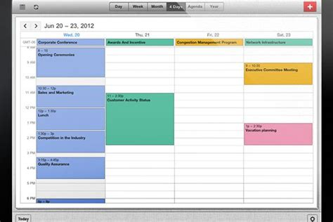 Time Management Apps For Mba by Free Time Management Apps To Help You Stay Organized