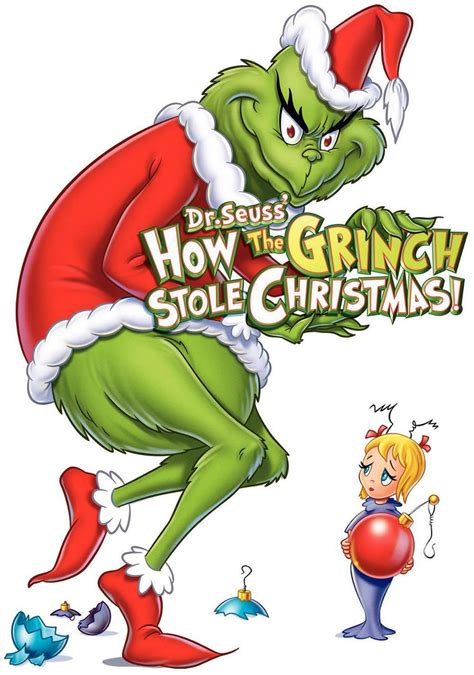 how the grinch stole christmas movie fanart fanart tv