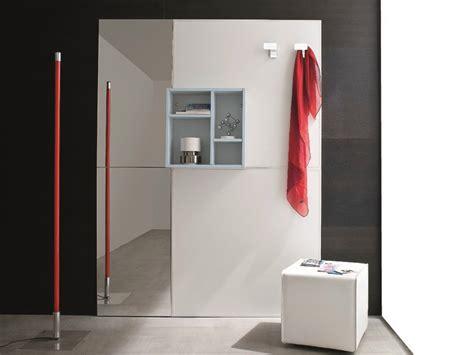 Garderobe Für Schmalen Flur 343 by Cinquanta Mobile Da Ingresso In Ecopelle By Birex