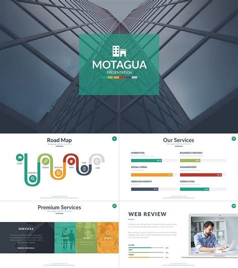 Motagua Best Powerpoint Template Cool Powerpoint Best Powerpoint Templates