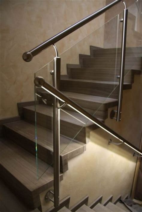 Edelstahlgeländer by Best 25 Stair Railing Ideas Ideas On