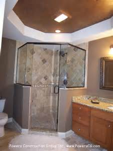 Corner Bath Showers 25 Best Ideas About Corner Showers On Pinterest Small