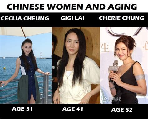 Asian Aging Meme - pics for gt asian girl aging meme