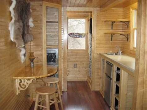 187 blog archive 187 small cottage small bathroom ericks cabin on wheels youtube