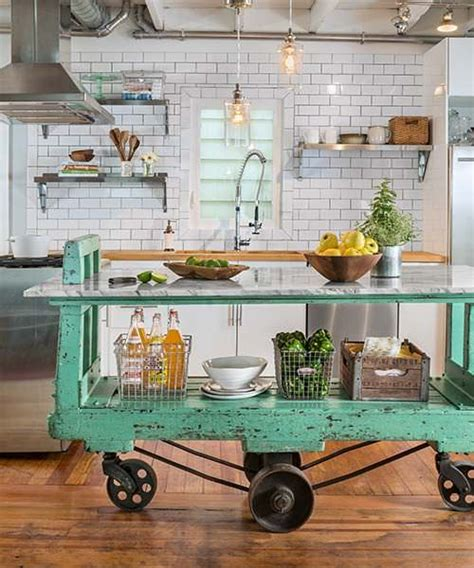 how to make a small kitchen island how to make a kitchen island decorating your small space