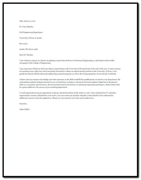 collection of solutions college summer job cover letter on 24 cover