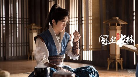 dramacool nirvana in fire 2 first impressions quot nirvana in fire 2 quot has all the makings