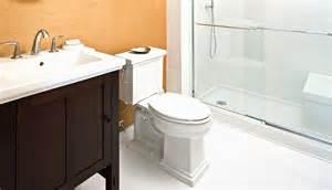 Townhouse idea homes bathroom ideas amp planning bathroom kohler