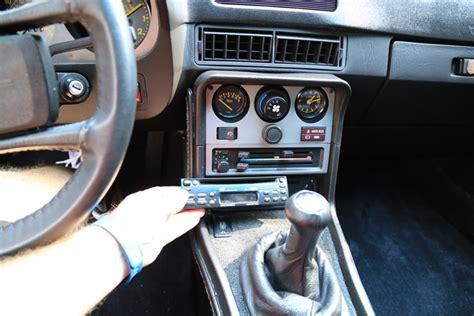 porsche hatchback interior 1983 porsche 944 pictures cargurus