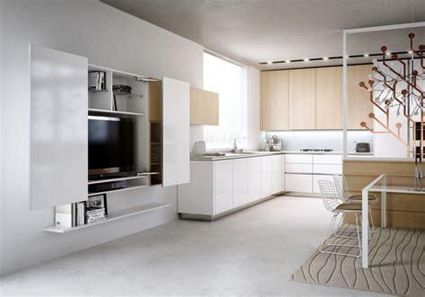 Attrayant Amenagement Salon Sejour 30m2 #9: Idées-aménagement-salon-armoire-portes-coulissantes-moderne.jpg