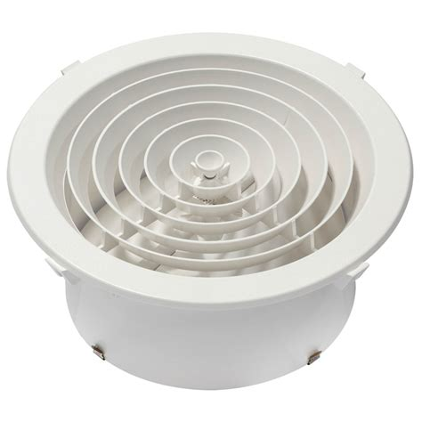 Raised Floor Mount Fan Unit F 66 4 csr edmonds ventilation 250mm ceiling grill vent