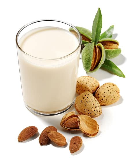 i diversi tipi di latte vegetale