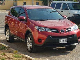 Toyota Jamaica 2020 Rav4 by 2013 Toyota Rav4 For Sale In Kingston St Andrew