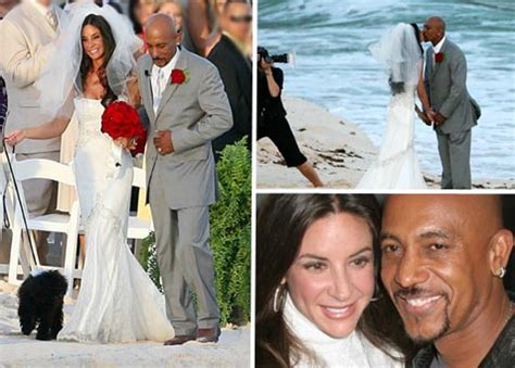 Montel Williams A Married montel williams marries
