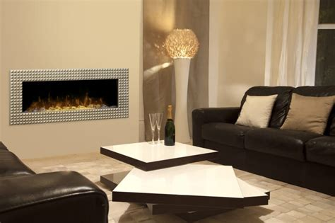 electric fireplace adds romanticism to electric fireplace adds romanticism to your living room