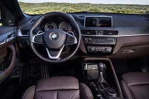 Bmw X1 Interior 2016 Bmw X1 Motrolix