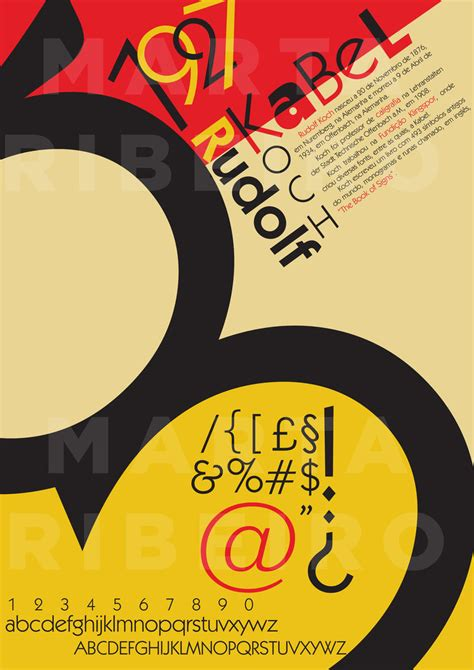 typography flyer blingual typeface posters welcome