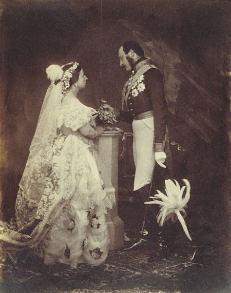 A Day In The Of Me A Royal Visit by Roger Fenton Blart