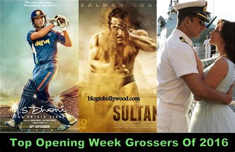 box office 2016 this week mbc2 top opening week grossers of 2016 highest opening week
