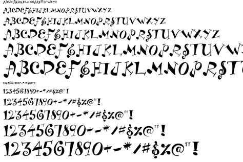 printable music font ld music font download free preview font ld music font