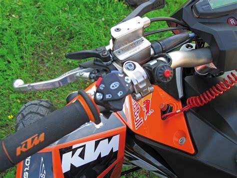Motorrad Mit Schaltung Fahren by Reinhold Sl Vom Rolli Auf S Atv Magazin