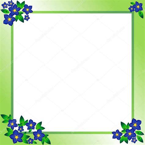 cornice con fiori cornice con fiori vettoriali stock 169 oscarmcwhite