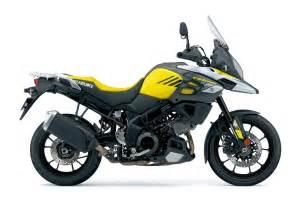 Suzuki V Strom 1000 Abs Suzuki V Strom 1000 Abs 2017 Motorrad Fotos Motorrad Bilder