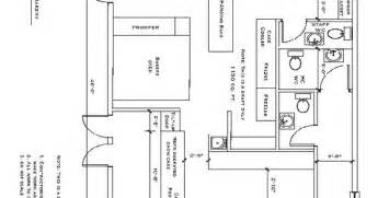 floor plan for bakery shop home based bakery store fronts bakery floor plan free