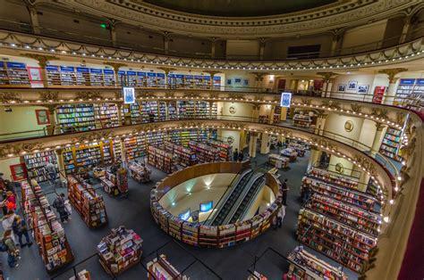 libreria ateneo libreria el ateneo buenos aires kevin s travel
