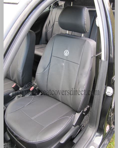 vw seat upholstery volkswagen vw golf mk4 black seat covers car seat covers