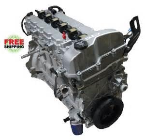 89060411 4 2l in line 6 256 cid gm engine