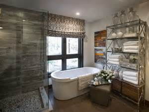 House And Home Bathroom Hgtv Dream Home 2014 Master Bathroom Pictures