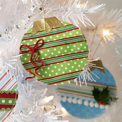 15 diy christmas paper ornaments ideas for your holiday