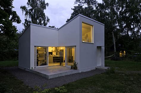 Small Homes Designs Beautiful Small House Design Dinell Johansson Interior