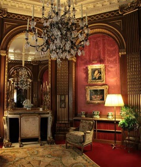 Manor Interiors by 106 Best Images About Waddesdon Manor On