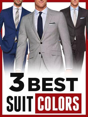 color suits s suit colors blue vs gray vs black suits which