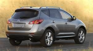 2008 Nissan Murano Reviews Nissan Murano 2008 Review By Car Magazine