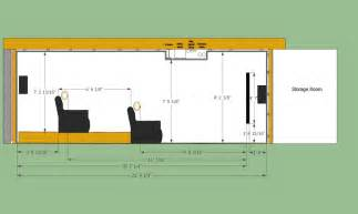 The Medley S Neck Theater Avs Forum Home Theater Home Theater Design Layout