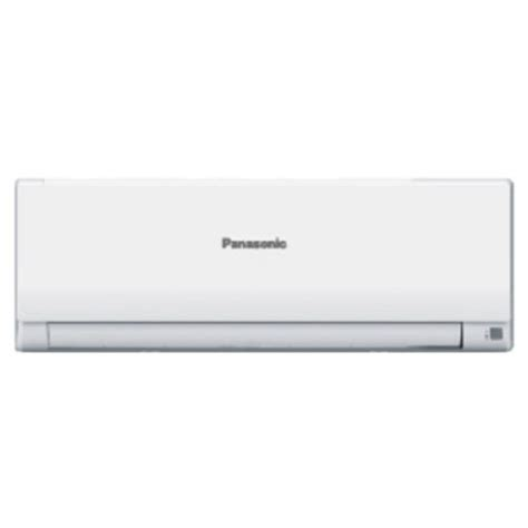 Ac Panasonic Cs Pc 5 Qkj panasonic cs vc18rky2 1 5 ton split ac price