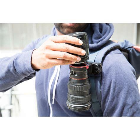Peak Design Capture Lens peak design capture lens capture clip lens kit