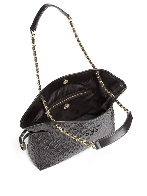 Burch Marion Quilted Shoulder Bag by Burch Marion Quilted Slouchy Shoulder Bag In Black Lyst