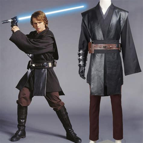 2016 wars costume anakin skywalker costume anakin skywalker costume