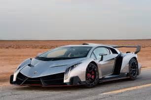 Lamborghini Venenos Lamborghini Veneno