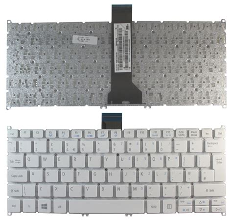 layout keyboard windows 8 uk layout white windows 8 keyboard for acer travelmate